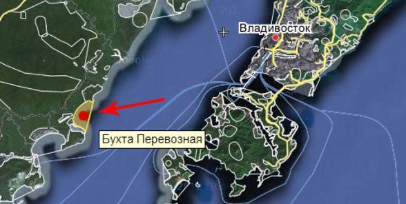 В Приморье к 2018 г начнет работу терминал для экспорта сжиженного углеводородного газа в страны АТР