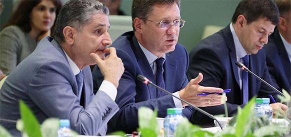 Последний нерешенный вопрос. Министры энергетики стран ЕАЭС обсудили формирование единой методологии тарифообразования при транспортировке газа