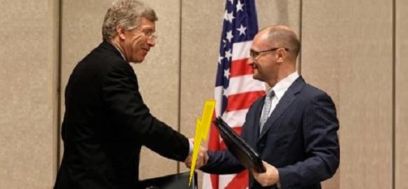 Россия приостановила действие соглашения с США о научном сотрудничестве в атомной энергетике
