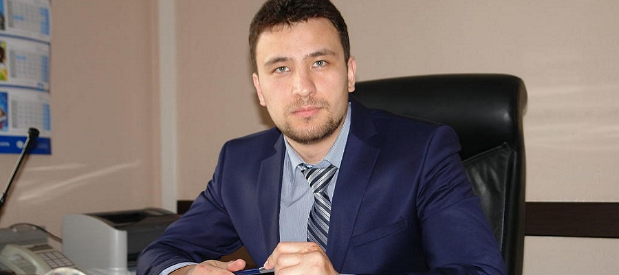 А. Битуев назначен главой Россети Сибирь в Забайкалье