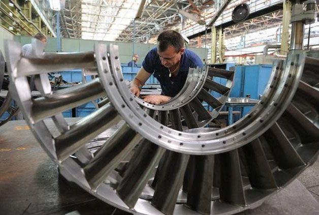 Расчёт энергетических характеристик газотурбинного привода теплоэлектростанции ЭГ-6000 для целей оценки качества ремонта и технического состояния в условиях эксплуатации