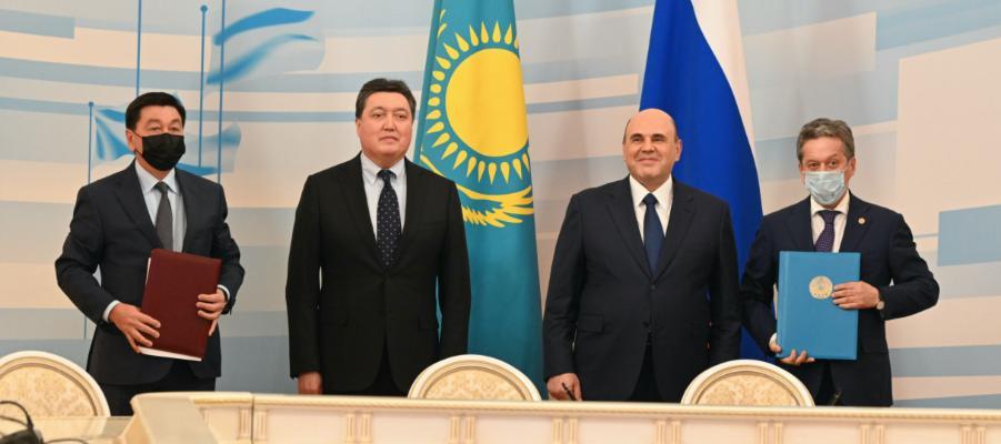 Татнефть и КазМунайГаз развивают проекты в Казахстане. По бутадиену и не только