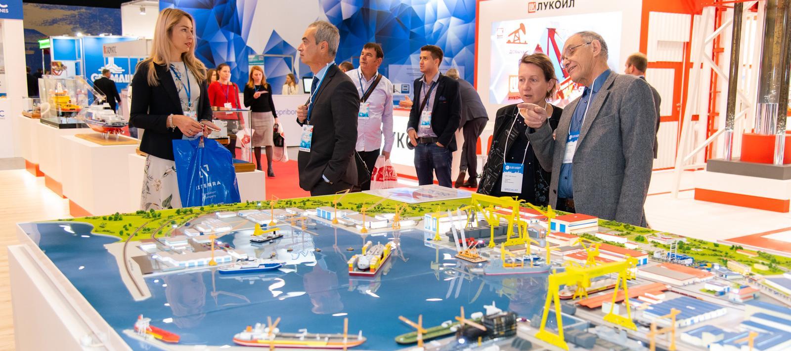 «И один в поле воин» - выставка и конференция OMR 2020 состоится 6-9 октября в Санкт-Петербурге!