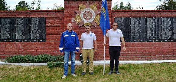 МРСК Центра и Приволжья и МРСК Центра помогли в поиске останков пропавших без вести солдат Великой Отечественной войны