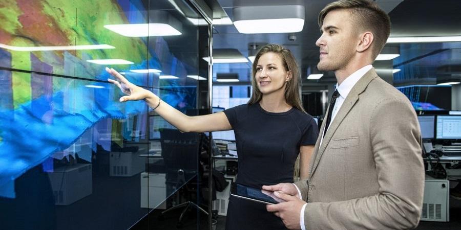 Цифровой двойник в сейсмике. Газпром нефть создала единую цифровую платформу для управления сейсморазведкой