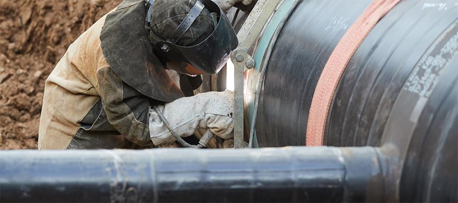 Газпром трансгаз Екатеринбург завершил программу капремонта газораспределительных станций
