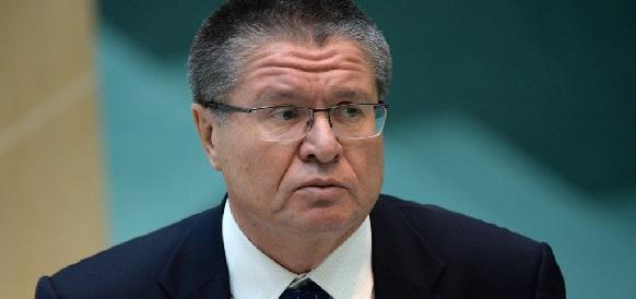 Новый прогноз от господина А. Улюкаева - цены на нефть пойдут в рост