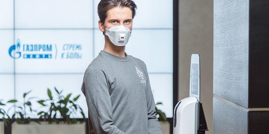 50% сотрудников Газпром нефти вернулись в офисы