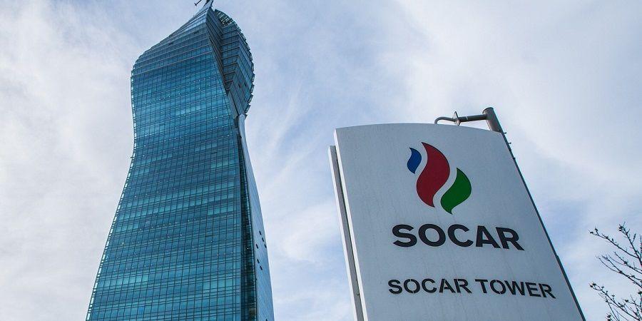 SOCAR стала оператором поставок топлива Роснефти на Украину?
