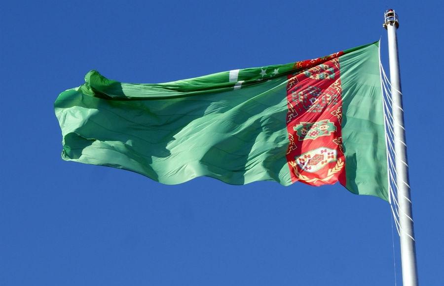 В Туркменистане в 2016 г будет проложено 400 км газовых сетей