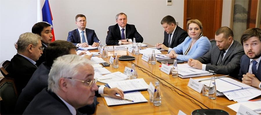 Минэнерго РФ на итоговой коллегии подвело итоги 2020 г. - отрасль справилась с пандемией и готова к дальнейшему росту
