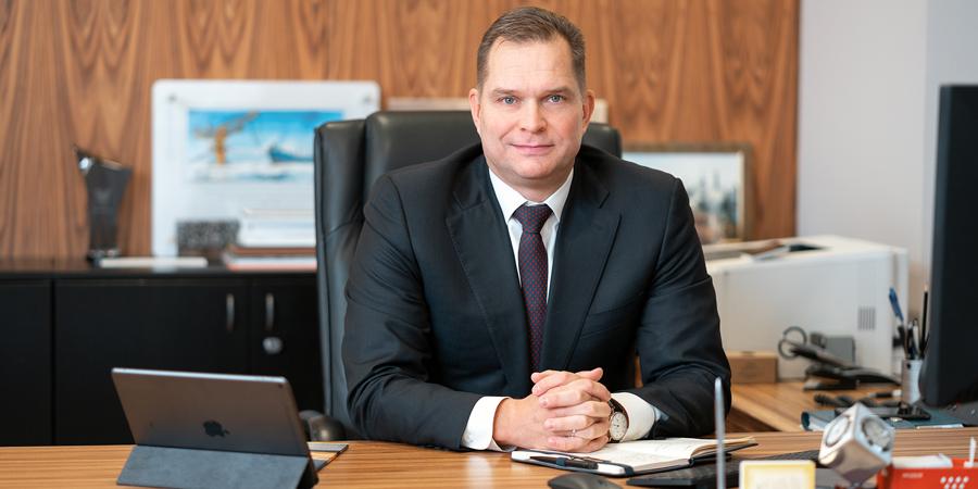 Газпром нефть планирует увеличить реализацию экологичного судового топлива