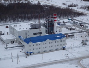 Интеграция ГТЭС с производством  карбамида в Череповце обеспечат рекордную эффективность, новые рабочие места и улучшение экологии
