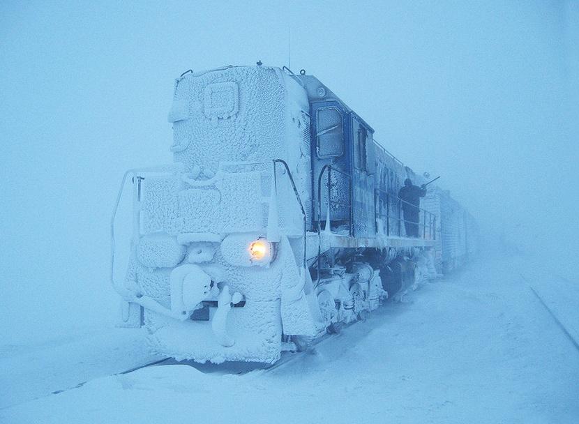 Дорога в Арктику: стратегия развития и транспортная инфраструктура
