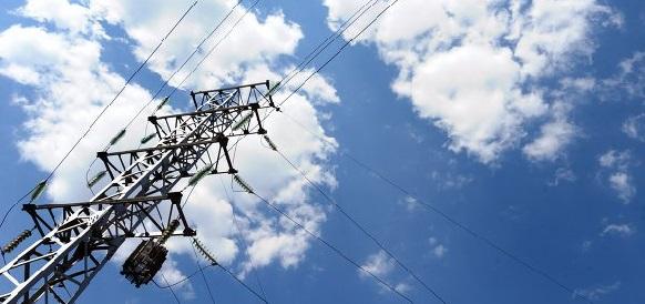 Украина отключила поставки э/энергии в Крым по 2-м ЛЭП
