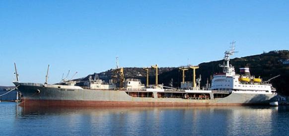 Более 2-х тыс т грузов, в т.ч. более 1 тыс т горюче-смазочных материалов, уже доставлено в отдаленные гарнизоны ВВО в рамках северного завоза
