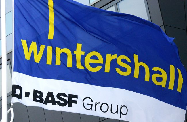 Wintershall celebrates record production, but earnings take hit