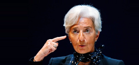 IMF: Russian response to low oil prices «comprehensive»