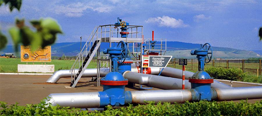 Транснефть рассчитывает на восстановление работы нефтепровода Дружба с 1 июля 2019 г.