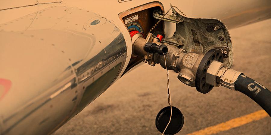 Минтранс РФ предлагает компенсировать авиакомпаниям 23 млрд руб. за рост цен на керосин