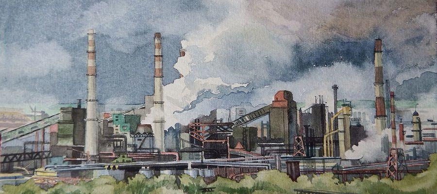 Шаг в сторону экологичности. Правительство Японии может перестать помогать экспортировать оборудование для ТЭС на угле