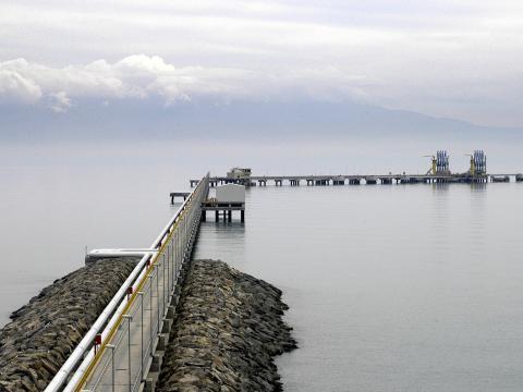 Январь 2010 сулит переговоры «Газпрома» с Болгарией