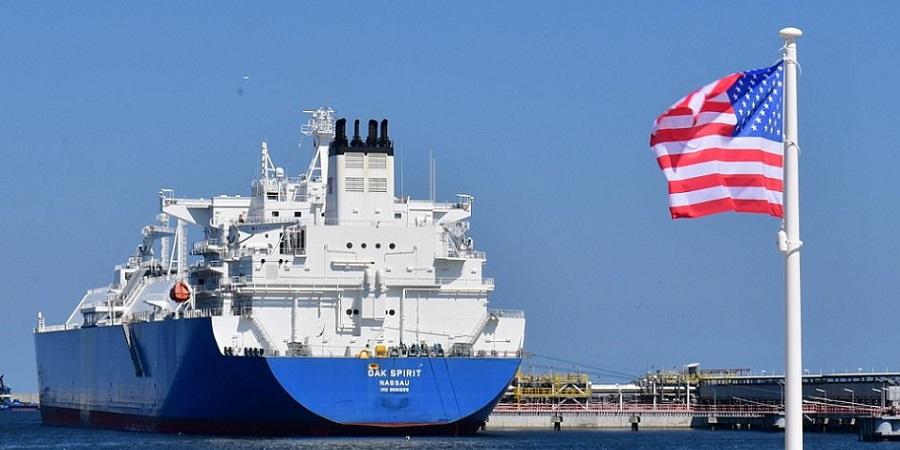 Восстановление спроса на газ в мире поддерживает рост объемов производства СПГ в США и Канаде