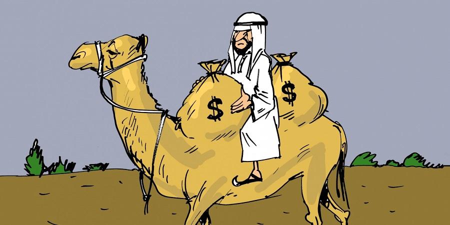 Bloomberg предрек закат и падение нефтяной империи Персидского залива