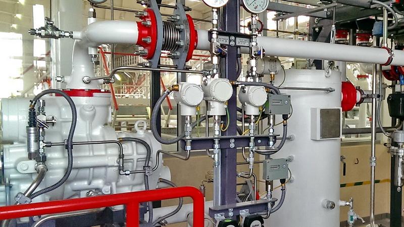 Газовый фактор и учет попутного нефтяного газа
