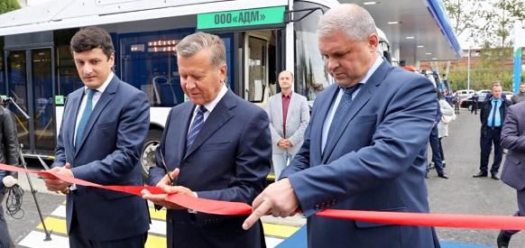 А. Инюцын обсудил вопросы развития рынка ГМТ Владимирской области