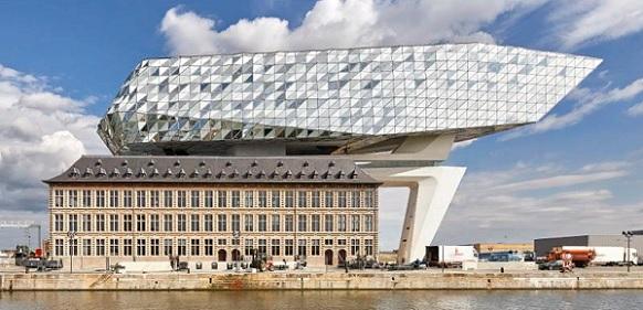 MOL Chemical Tankers создает СП с портовой группой SEA-Invest для инвестиций в строительство терминала для жидких химикатов в порту Антверпен