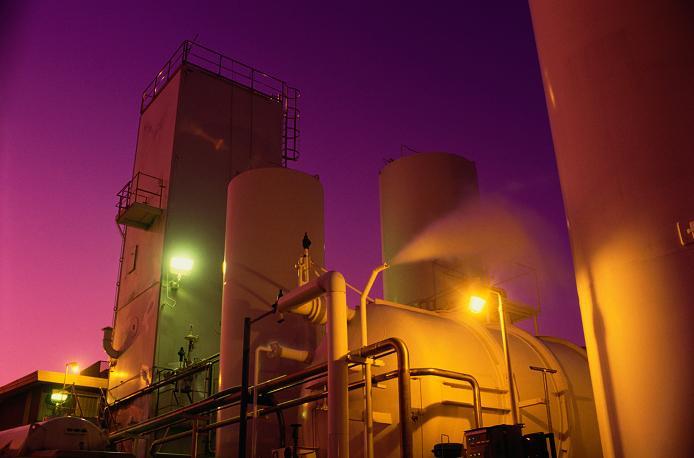 Honeywell  оснастила диспетчерскую завода Sasol Solvents в Германии, объединив в ней все функции управления