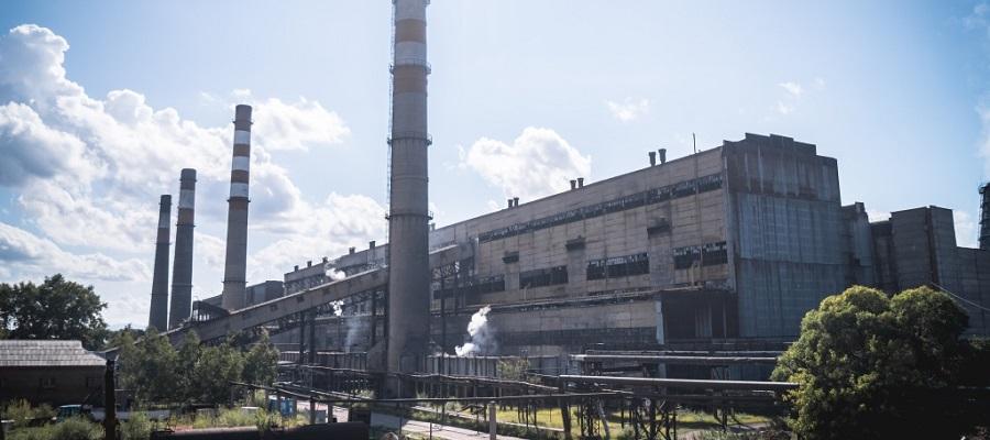 Хабаровская генерация выделит 46 млн руб. на капремонт котлоагрегата