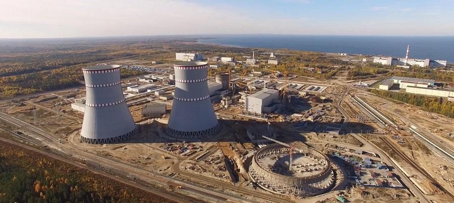 В фундаменте 1-го блока АЭС Аккую не нашли трещин и пустот