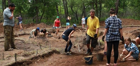 Transneft Siberia Helps Save Cultural Archeological Legacy
