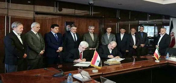Иран построит электростанцию в Сирии