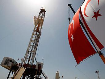Азербайджан наращивает экспорт газа в Турцию