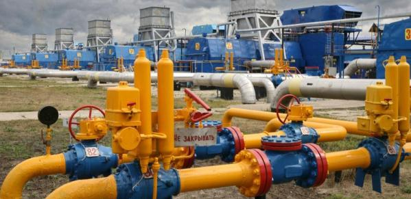 Engie started from the beginning of the year natural gas imports to Ukraine