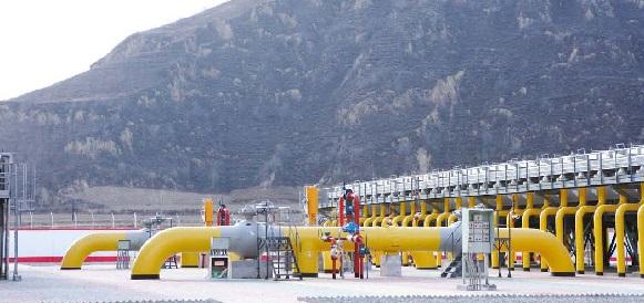 Gazprom and Uzbekneftegaz discuss purchase of Uzbek gas