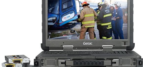 Противоударный корпус Getac как гарантия защиты ваших данных. Узнайте больше!