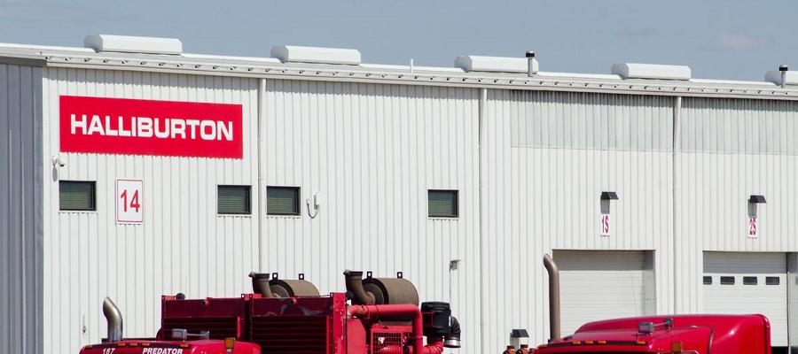 Halliburton заключила контракт на 8 лет на поставку облачных технологий Норвежскому нефтяному директорату