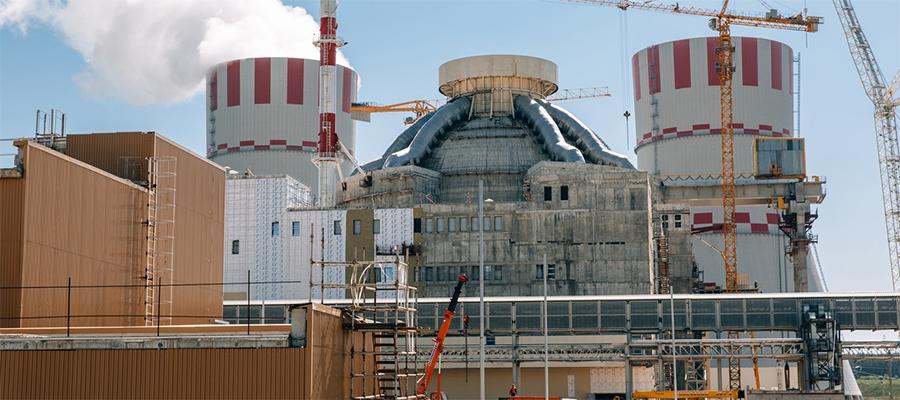 2-й энергоблок Нововоронежской АЭС-2 вышел на 100% мощности