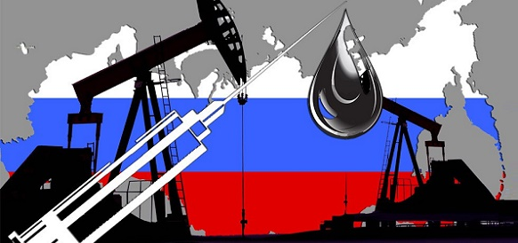 New sanctions on Russia could lift oil prices further