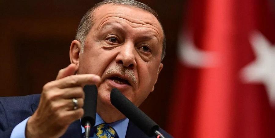 Демарш Р. Эрдогана. Президент Турции отказался встречаться с госсекретарем США