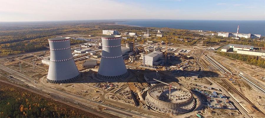 Для 1-го энергоблока АЭС Аккую изготовят 16 днищ емкостей СПЗАЗ