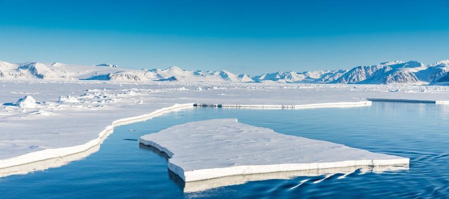 Определен третий резидент ТОР «Столица Арктики»