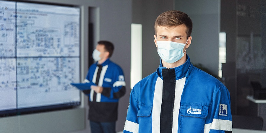 Digital production-quality control technologies introduced at Gazprom Neft's Omsk Refinery