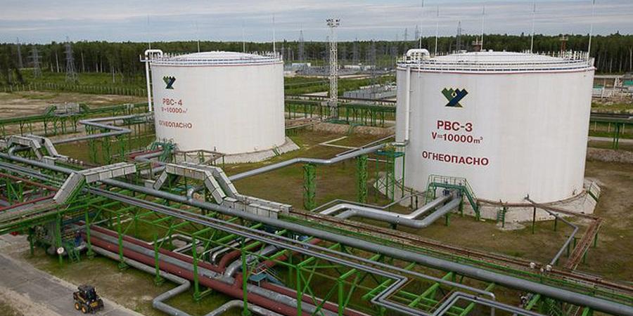 На Салыме реконструируют промысловые трубопроводы