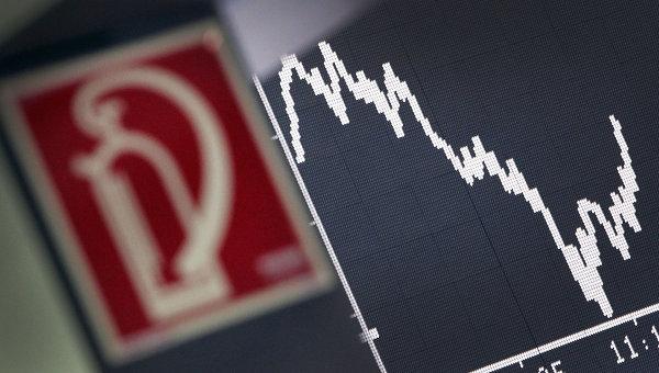 Установлен новый рекорд среднегодовой цены на нефть сорта Brent