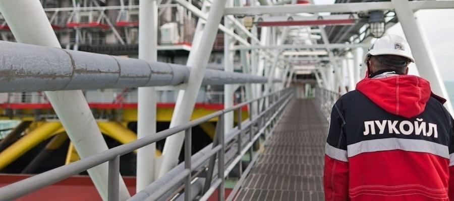 ЛУКОЙЛ увеличил добычу нефти в 1-м квартале 2019 г. на 1,5%